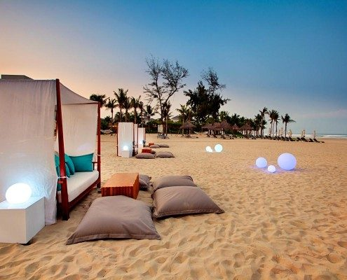 Pullman Danang Azure Beach Bar