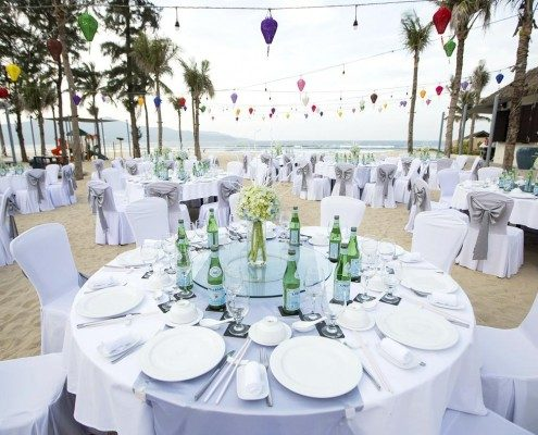 Pullman Danang Azure Beach Function Area